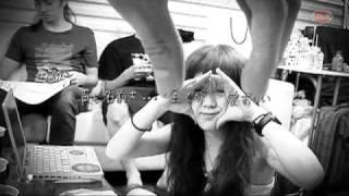 GOLLBETTY「SCRAMBLE」PV GOLLBETTYは2010.7.4、名古屋ダイアモンドホー...