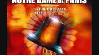06. Notre Dame de Paris (Asia 2005)- Les oiseaux qu
