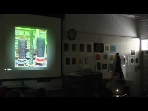 FGCU Arts, Regis Brodie Visiting Artist Lecture