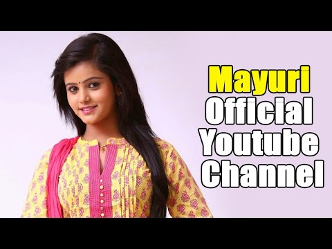 Mayuri Official Youtube Channel
