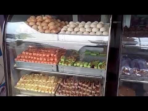 Name- Prabhakar Gauda, Shop- New Bangalore Bakery, Mob- 8779787005, Thane (West)