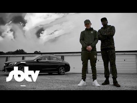 Benny Banks x Joe Black ft S Loud | Way Too Long [Music Video]: SBTV (4K)