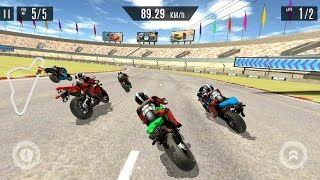 Extreme Bike Racing Game 2019 #dirt Motorcycle Race Game #bike Games 3d For Android #games To Play