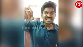 పరువు తీసిన జగన్ అభిమాని YS Jagan Fan Strong Warnings To Jabardasth Nagababu | Cinema Politics
