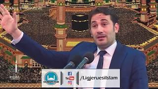 pse e thirni ezanin arabisht pse faleni arabisht prgjigjie prfekte nga elvis naci