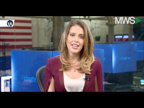 Olivia Voznenko mit dem US-Wochenausblick am 11.1.2019