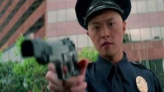 Похищение Су Янг. Момент из фильма Час Пик (1998)