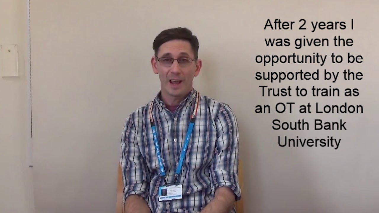Therapies at SWLSTG - Shaun