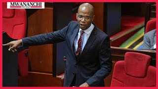 VIDEO: Makamba calls for unity after Magufuli's death