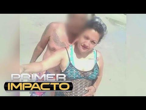 Por una fatal confusión, sicarios mataron a una mujer embarazada en México
