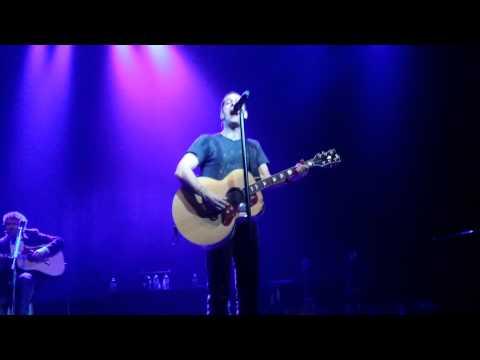 Rob Thomas - 3:00 am Tabernacle Atlanta