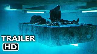 THE PLATFORM Official Trailer (2020) Sci-Fi, Thriller Netflix Movie HD