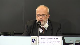 P. Setkiewicz - De Bunkers I en II in Auschwitz-Birkenau - 2013-05