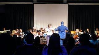 Baixar Minuet and Badinerie - J.S.Bach  - Companhia de Arte UNISSOM