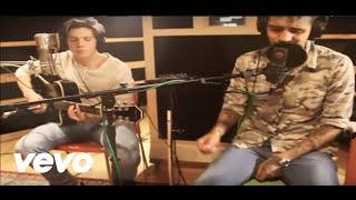 JULEZ Feat. DAVID JUAN - SOLOS TU Y YO (ACÚSTICO)