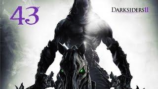 Прохождение Darksiders 2 Часть 43  Псикамерон