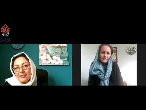 یک پیاله چای | قسمت دوم | صحرا کریمی، رییس افغان فیلم و فیلمساز