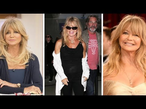 Goldie Hawn: Short Biography, Net Worth & Career Highlights