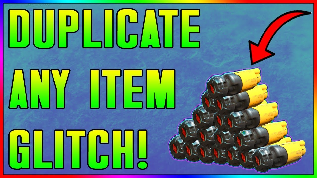 Fallout 76 - NEW SOLO Item Duplication Glitch! After Patch 1 0 3 1! (In  Depth Tutorial)