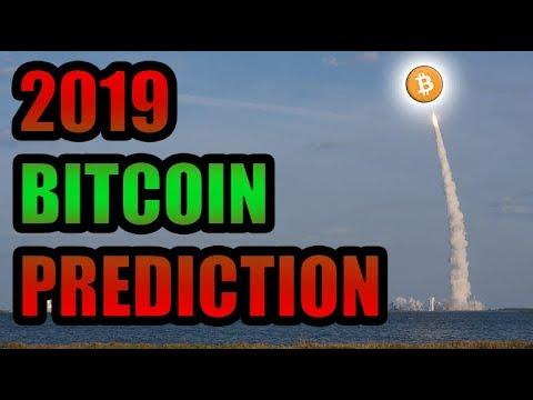 My Bitcoin Prediction 2019! Lighting Network Update!