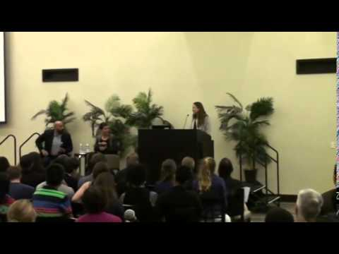 Shaking the Foundations | Keynote Address by Michelle Alexander, JD '92