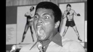 "Muhammad Ali - ""Tomorrow"" [HQ]"