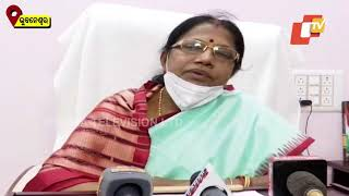 Govt Chief Whip Pramila Mallick Hopefull Of BJD's Win In Pipili Bypolls
