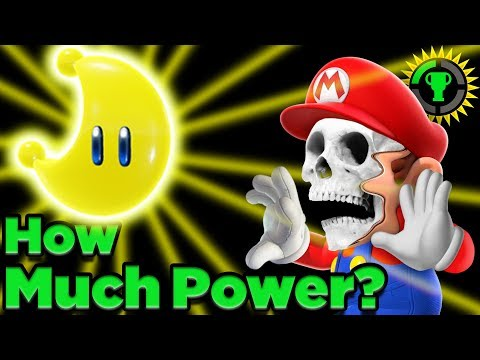 Game Theory: Mario Odysseys Big LIE.. Power Moons have NO POWER!