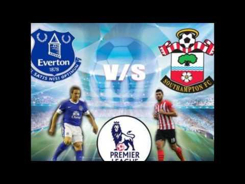 Watch Southampton Vs Everton Live Online
