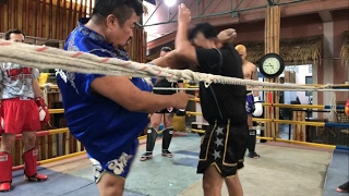 Video How To Perfect Your Sparring download MP3, 3GP, MP4, WEBM, AVI, FLV Agustus 2018