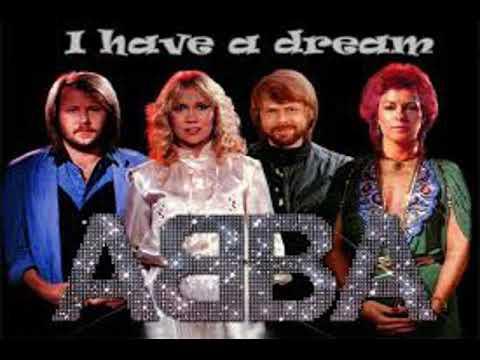 abba---i-have-a-dream
