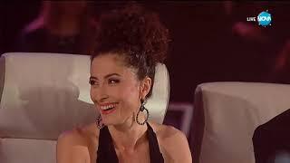 Йоана Димитрова - Think - X Factor Live (17.12.2017)