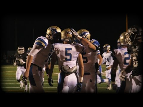 SM Sr. WR Kyle Sweet: 2014 Highlight Video