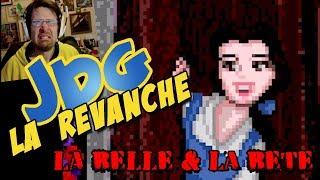 JdG la REVANCHE - La belle et la bête ( début et fin ! )