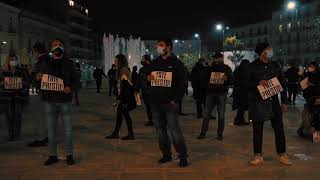 Fate Presto - L'irpinia in piazza