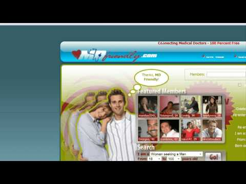 Online Dating Sites : About Single Doctors Dating Sites
