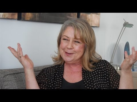 Noni Hazlehurst on Elizabeth Bligh & A Place to Call Home