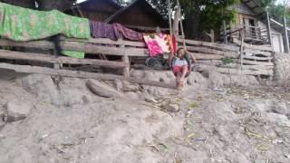 Michelle in Myanmar 18