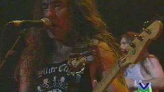 Iron Maiden-6.From Here To Eternity(Milan 1993)