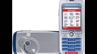 Barcelona Ringtone Sony Ericsson F500i