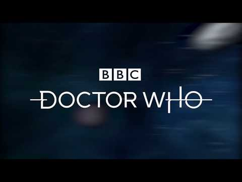Doctor Who Theme (2018)