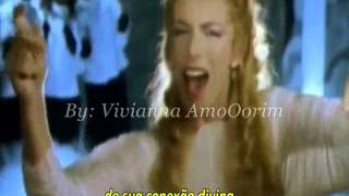 Eurythmics - There Must Be an Angel (Letra e Tradução) By Vivi Amorim