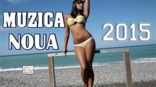 Muzica Noua Romaneasca 2015 Mai ✰ New Romanian Music