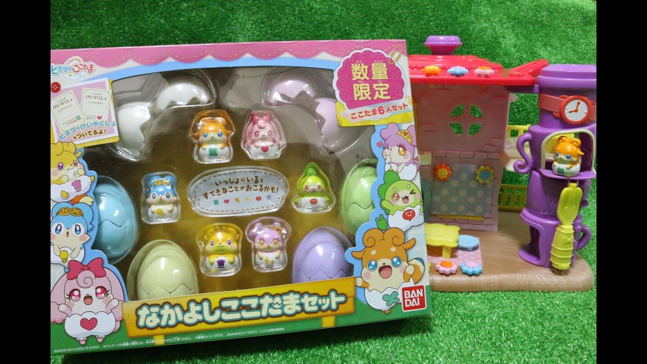 SAKURA TV Toy&Candy