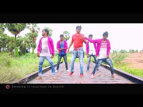 Bombhaat Nitin Lie Movie Video Song @Jakka - Fan Of Pawankalyan