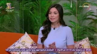 8 الصبح - لقاء الكاتب الصحفي نبيل عمر للحديث عن الجيش المصري بمناسبة عيد تحرير سيناء