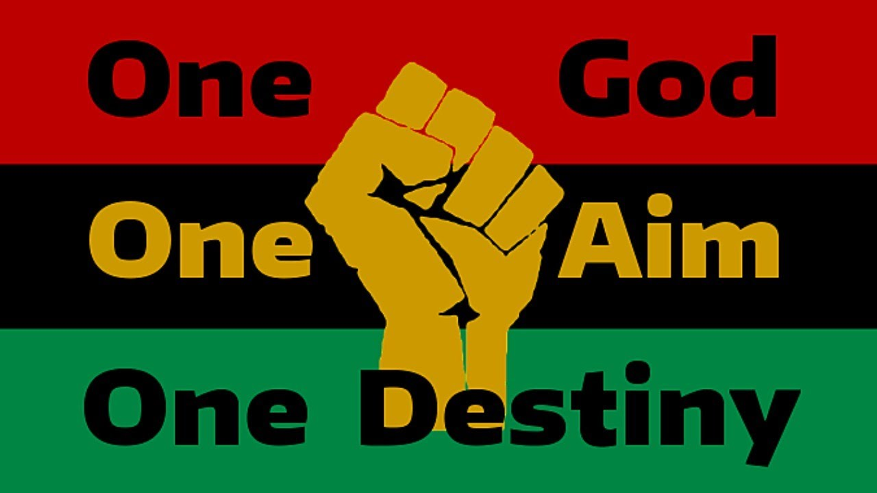 The Necessary Steps For Worldwide Black Liberation (Part 1.)