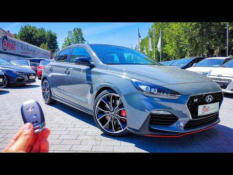 2019-hyundai-i30n-fastback-performance-///-exhaust-pops,-start-up-&-interior