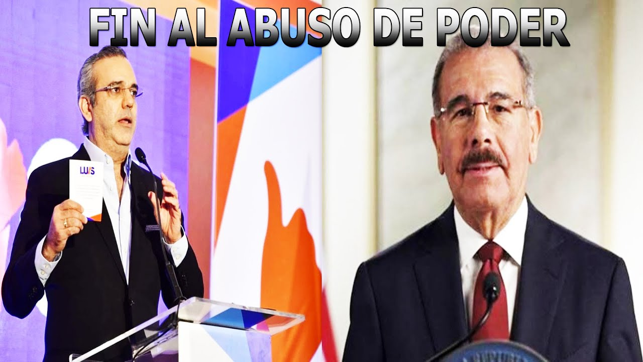 ULTIMO: SE FORTALECE LA DEM0CRACIA Y FRACAS0 EL ABUS0 DEL ESTAD0