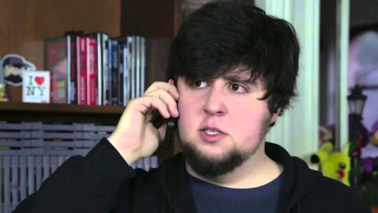 Jontron - Cancelling Christmas [The Zoo Race] - YouTube